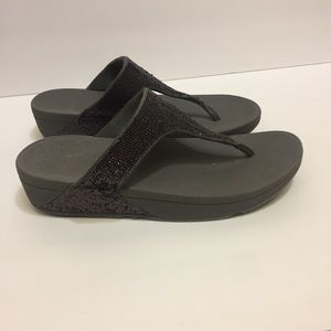 Fitflop Sandals. Size 9